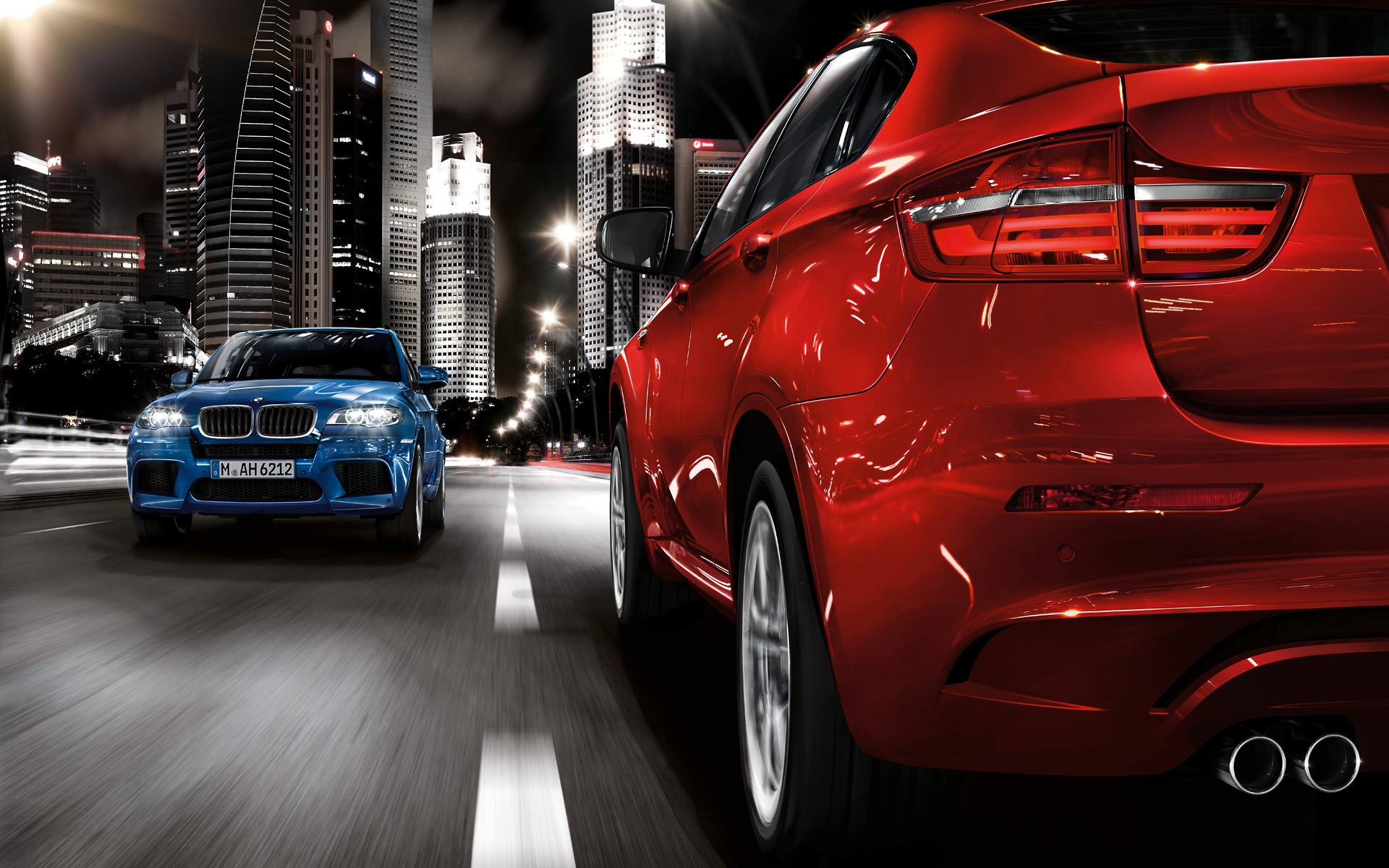 U S Pricing Announced For 2013 Bmw X5 M And 2013 Bmw X6 M