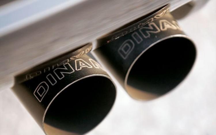 0611 ec 11 z+bmw dinan s3r m3+exhaust tips 750x468