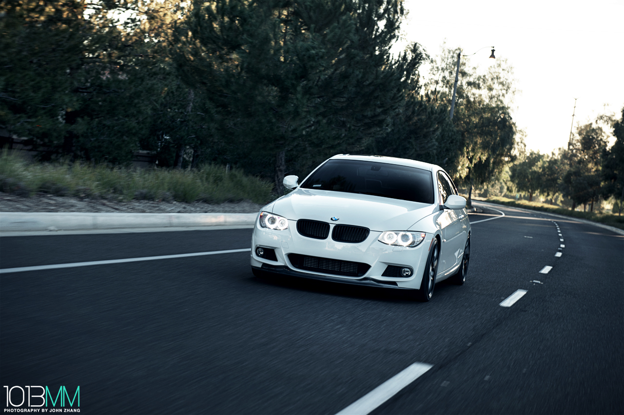 Arkym Aerosport Bmw E92 3 Series M Sport Mc Edition Released