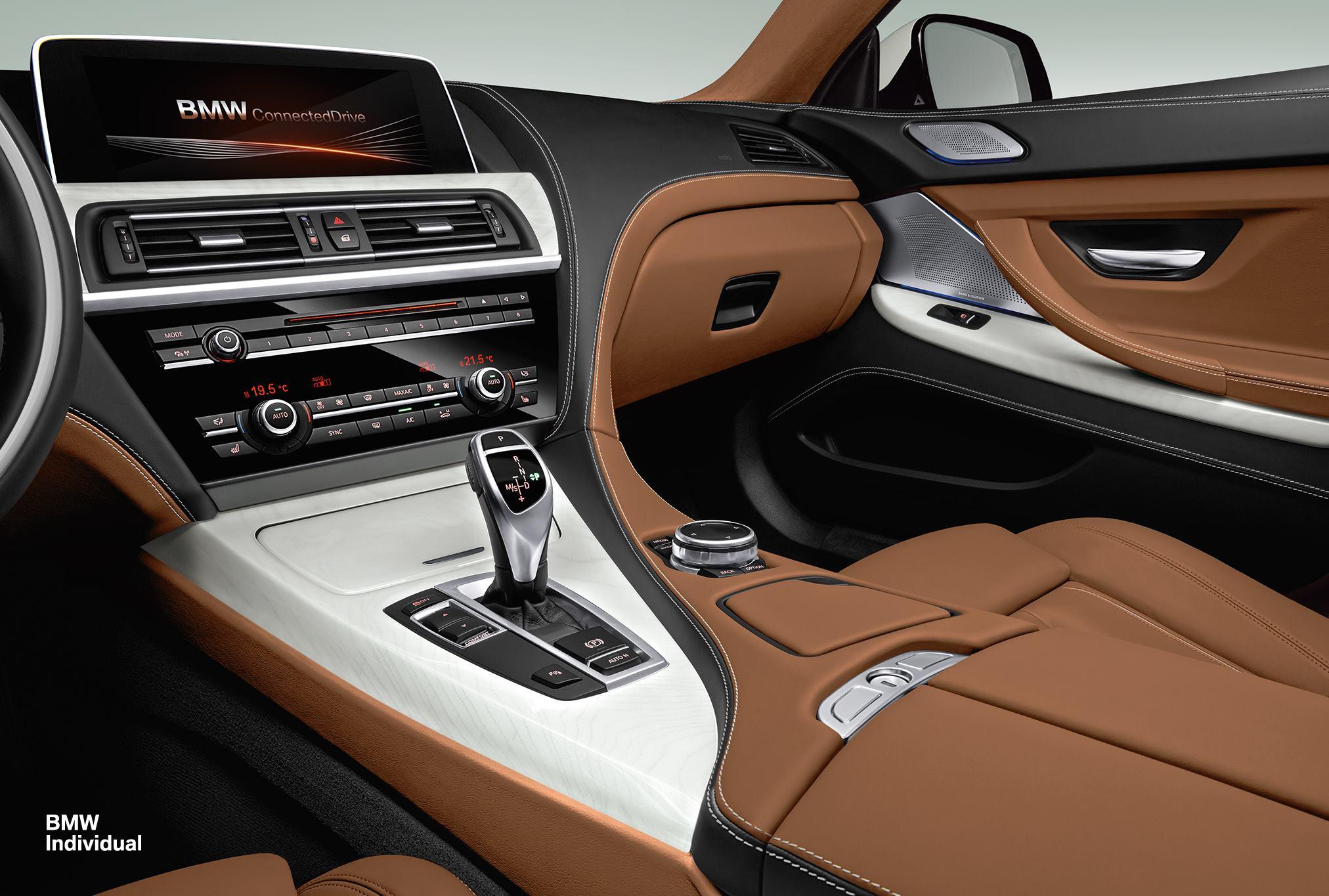 Bmw Serie 3 G20 >> 2015 BMW 6 Series Gran Coupe Individual - Photos