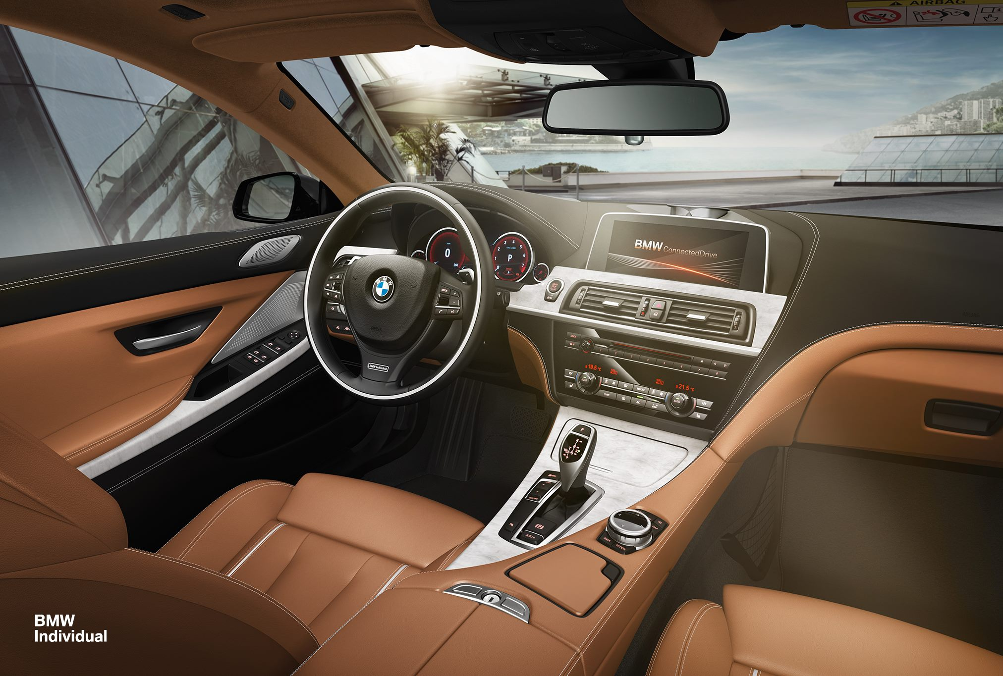 2015 Bmw 6 Series Gran Coupe Individual Photos