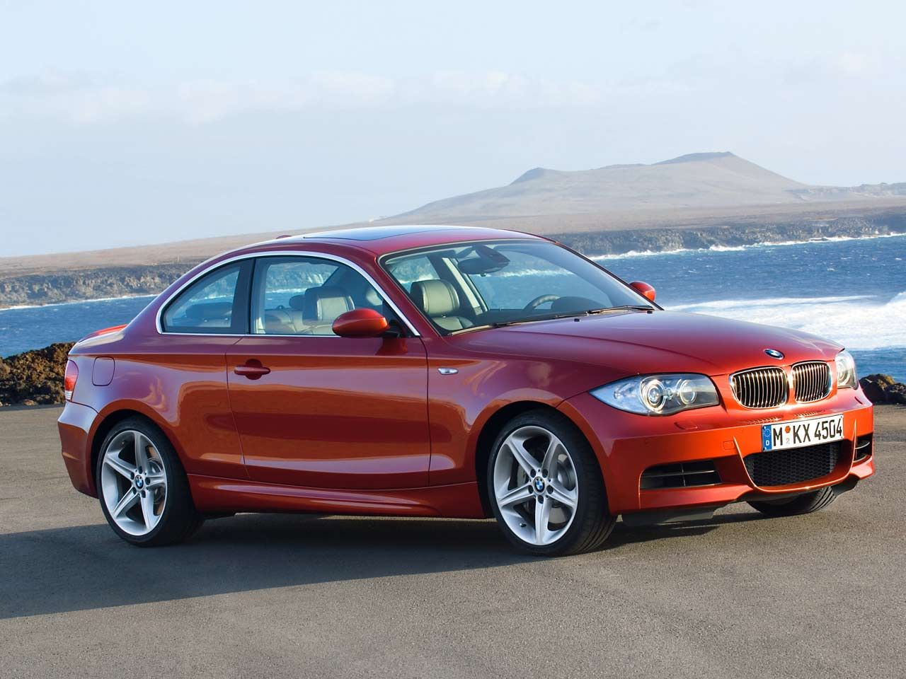 500hp With Turbo Upgrade Kit For The Bmw 135i