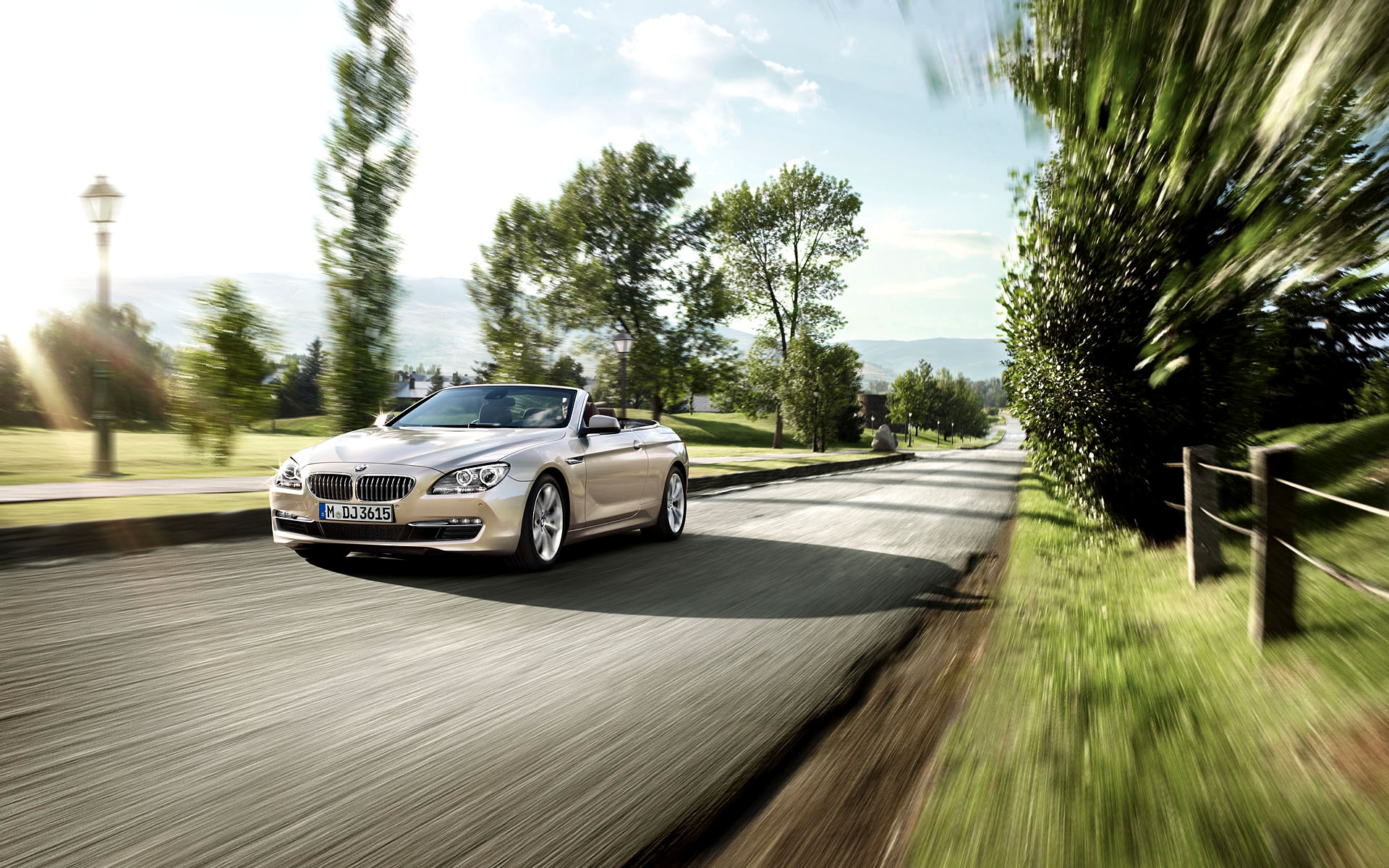 1920x1200 bmw 6series convertible 06