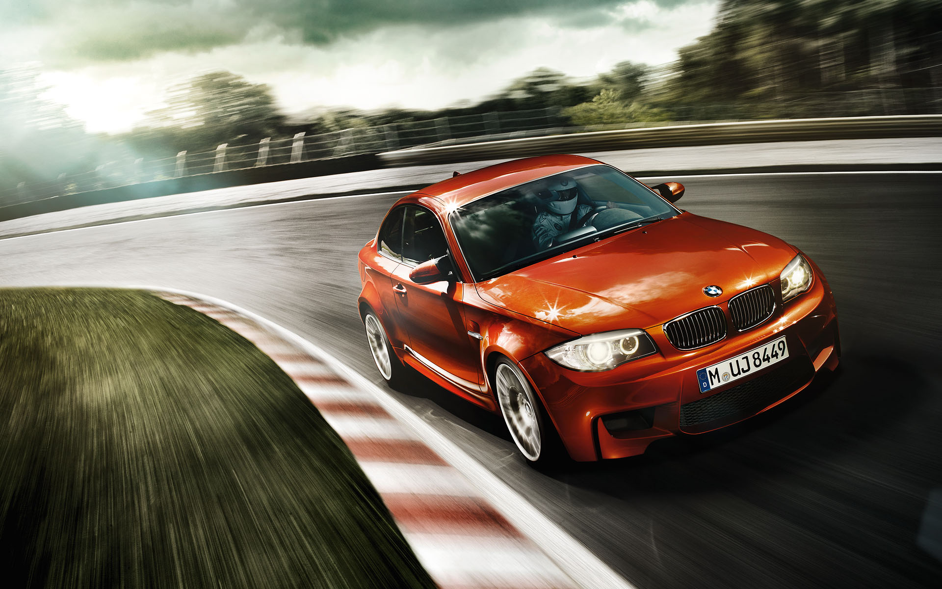 1920x1200 bmw m1series coupe 04