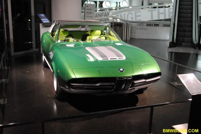 1969 Bertone BMW 2800 Spicup 5 655x438