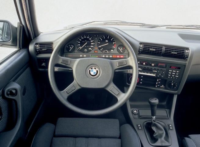 1983 1991 E30 BMW BMW Heritage 655x481