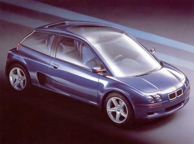 1993 BMW Z13 Concept 655x487
