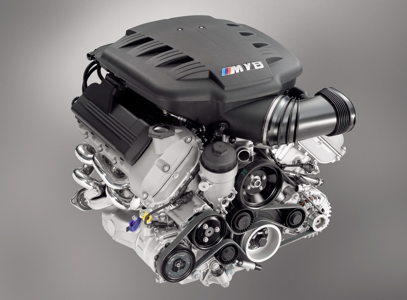 2 m3 engine
