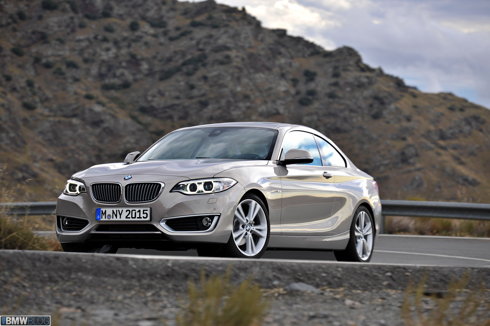 BMW ranks high in the 2015 J D  Power IQS Study