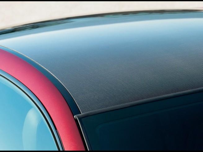 2006 BMW M6 Carbon Fiber Roof 1280x960 655x491