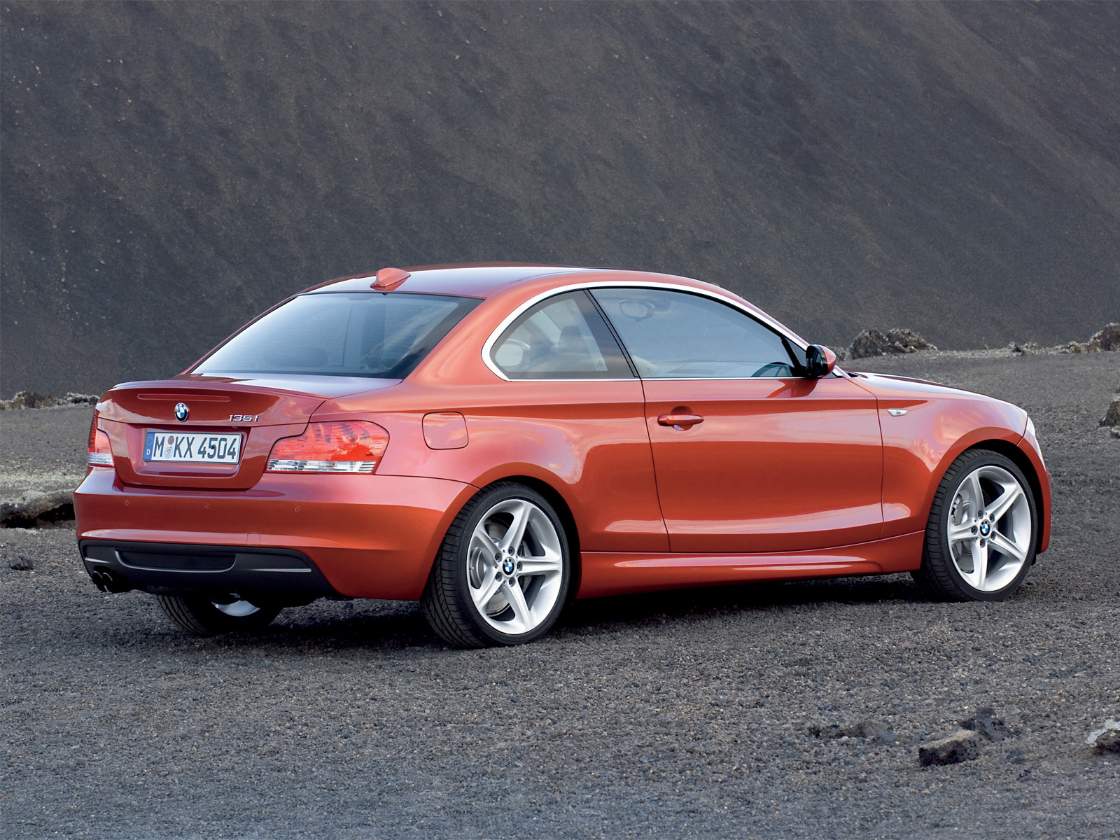 Bmw 1 Series Coupe Bmw S Often Overlooked Sports Car