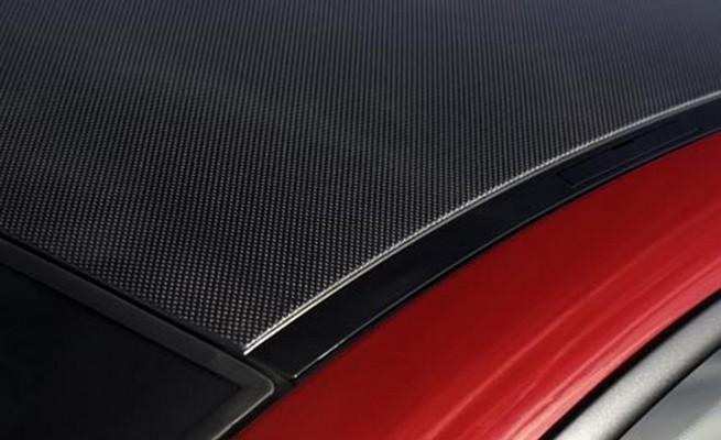 2008 bmw m3 coupe carbon fiber roof 655x400