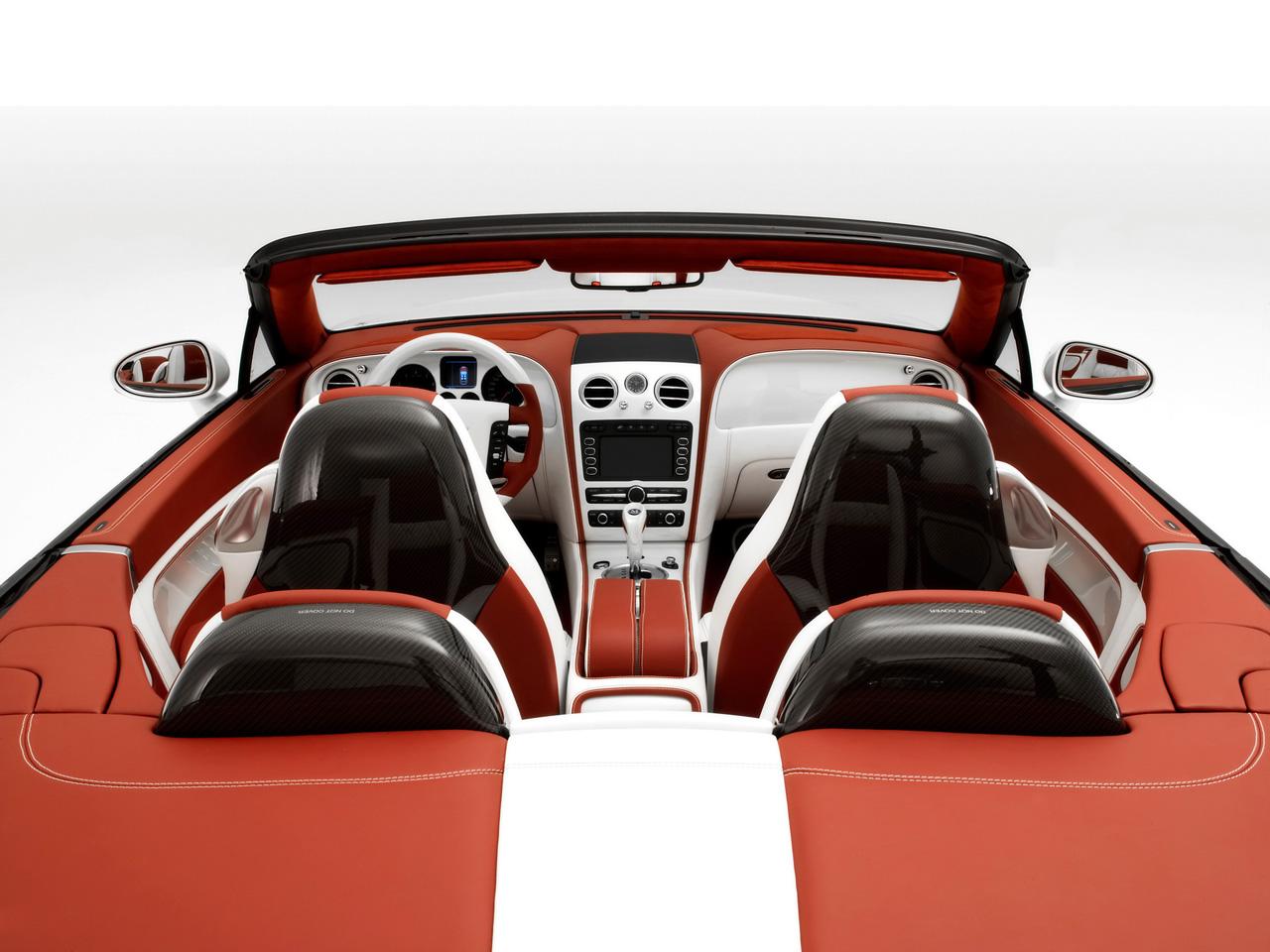 Top 50 Luxury Car Interior Designs