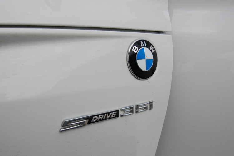 2009 BMW Z4 sDrive35i - Test Drive