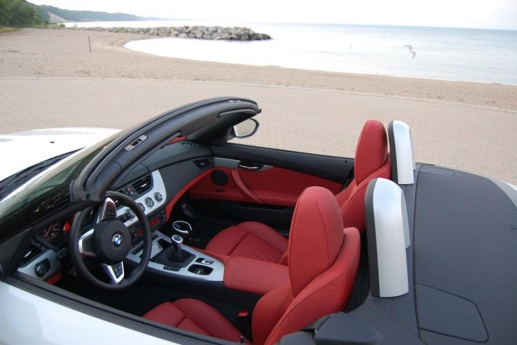 2009 BMW Z4 sDrive35i 401 750x500