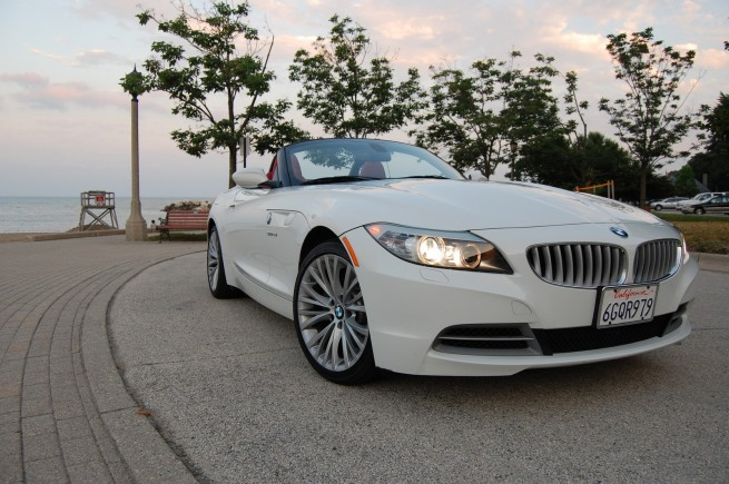2009 BMW Z4 sDrive35i 46 655x435