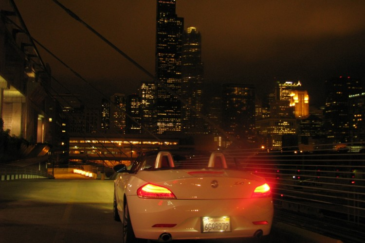 2009 bmw z4 images gallery 6 750x500