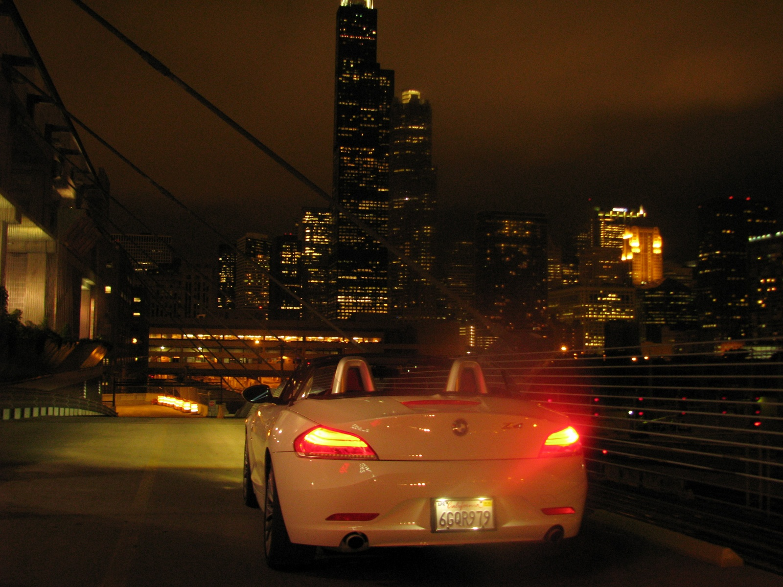 2009 bmw z4 images gallery 6