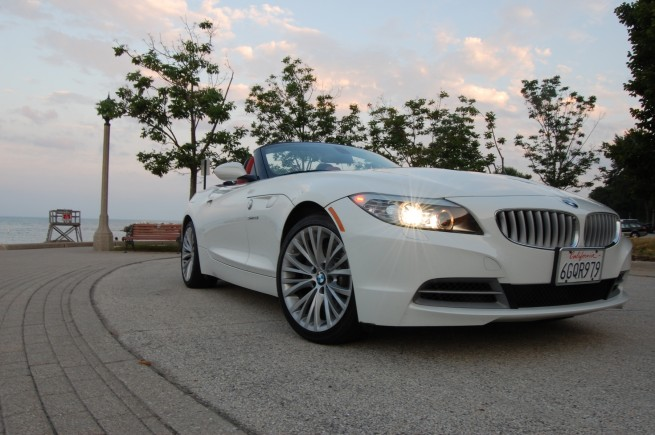 2009 bmw z4 photo gallery 3 655x435