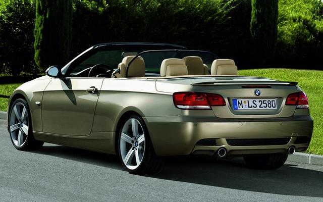 2010 BMW 3 Convert 1