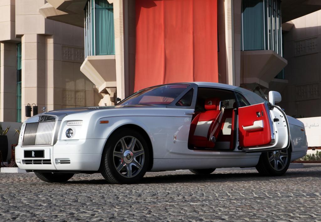 2010 Rolls Royce Drophead Coupe Shaheen 2