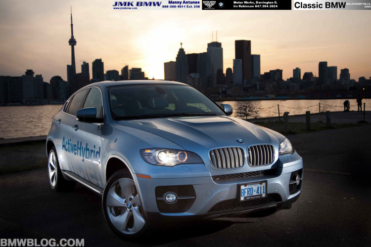 2010 bmw x6 hybrid review 371 750x500