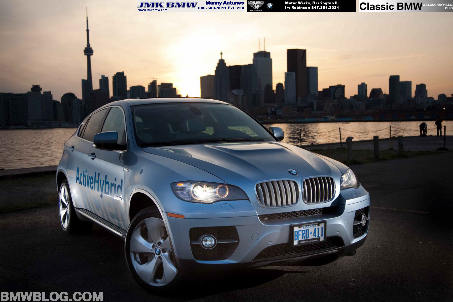 2010 bmw x6 hybrid review 371