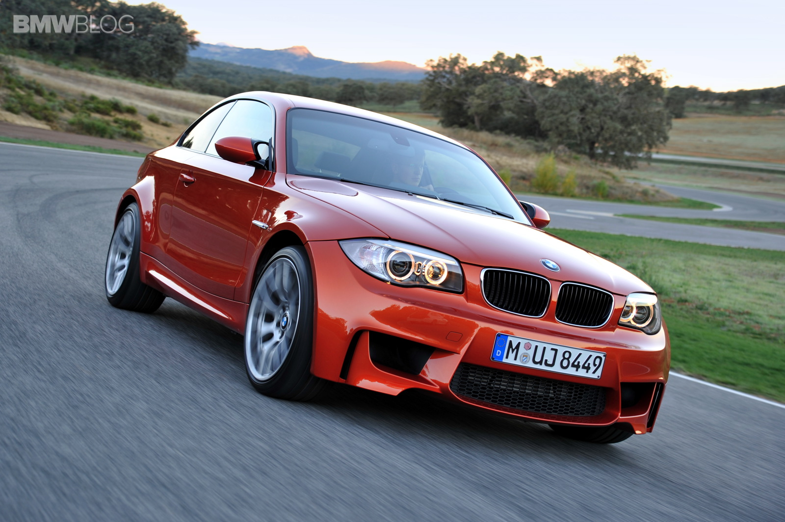 bmw 1 series m coupe 410