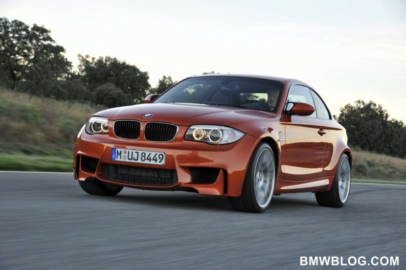 BMW 1 Series M Sells for over $80,000 on Bring-A-Trailer