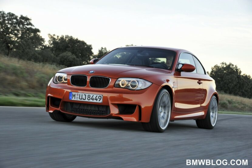 bmw 1 series m coupe 661 830x553