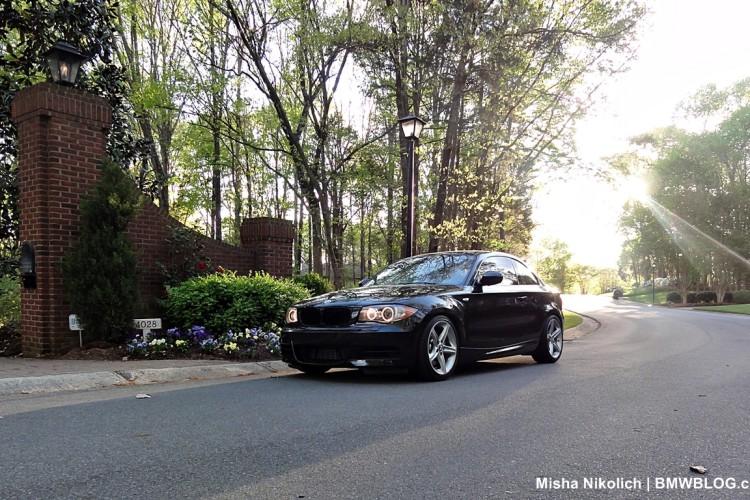 2011 BMW 135i coupe test drive 04 750x500