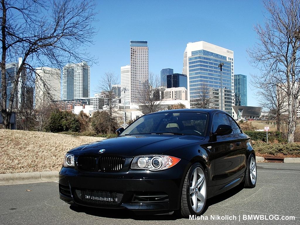 bmwblog review 2011 bmw 135i coupe with dct rh bmwblog com BMW 135I Specs BMW 135I Hatchback
