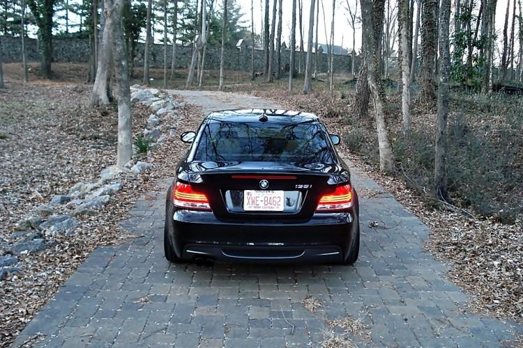 2011 BMW 135i coupe test drive 10 750x500