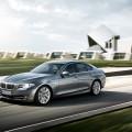 2011 BMW 5 Series F10 India 120x120