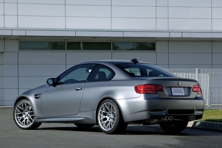 2011 BMW Frozen Gray M3 Coupe 031 750x500