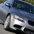 2011 BMW Frozen Gray M3 Coupe 17 120x120