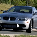 2011 BMW Frozen Gray M3 Coupe 24 120x120