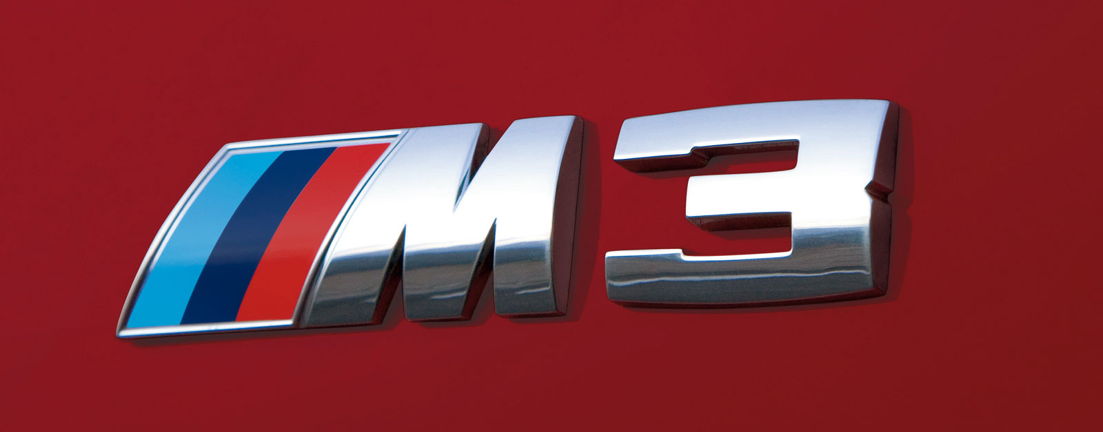 2011 BMW M3 Coupe Badge1