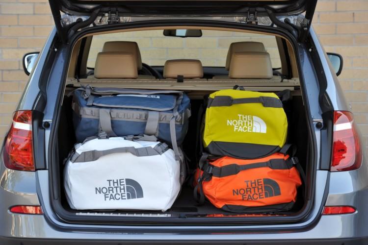 2011 BMW X3 TEST DRIVE 1341 750x500