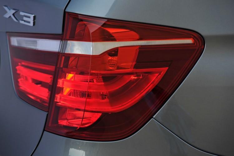 2011 BMW X3 TEST DRIVE 151 750x500