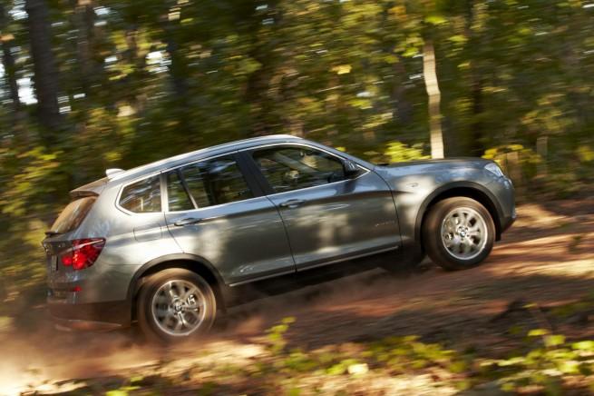 2011 BMW X3 TEST DRIVE 2211 655x436