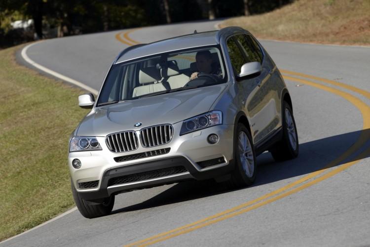 2011 BMW X3 TEST DRIVE 942 750x500
