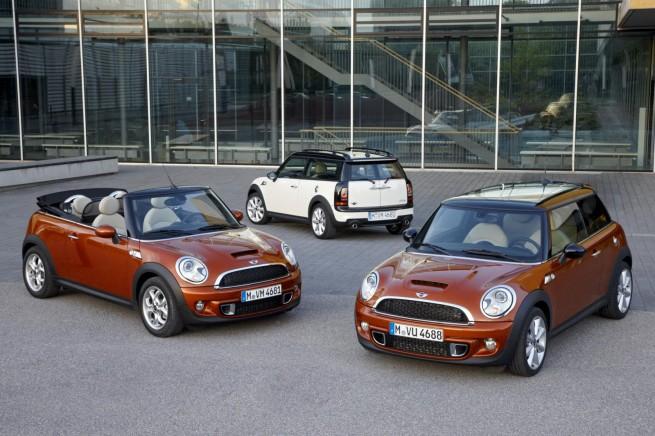 2011 MINI facelift 98 655x436