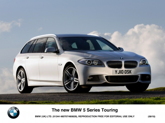 2011 bmw 5 series touring pictures 17 655x491