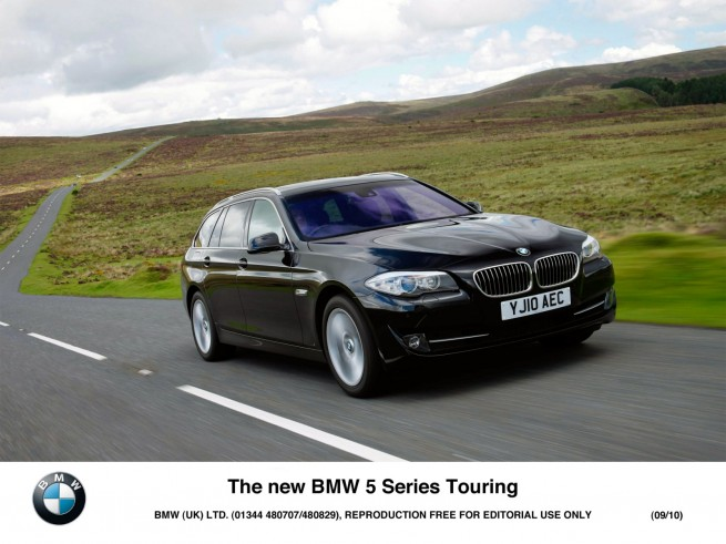 2011 bmw 5 series touring pictures 4 655x491