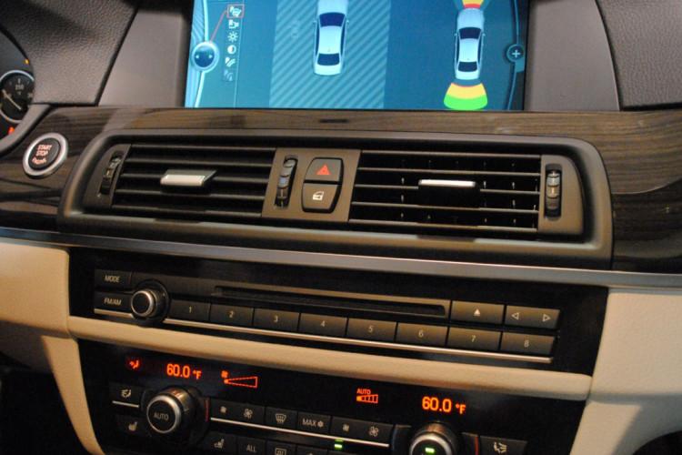 2011 bmw 535i interior 19 750x500