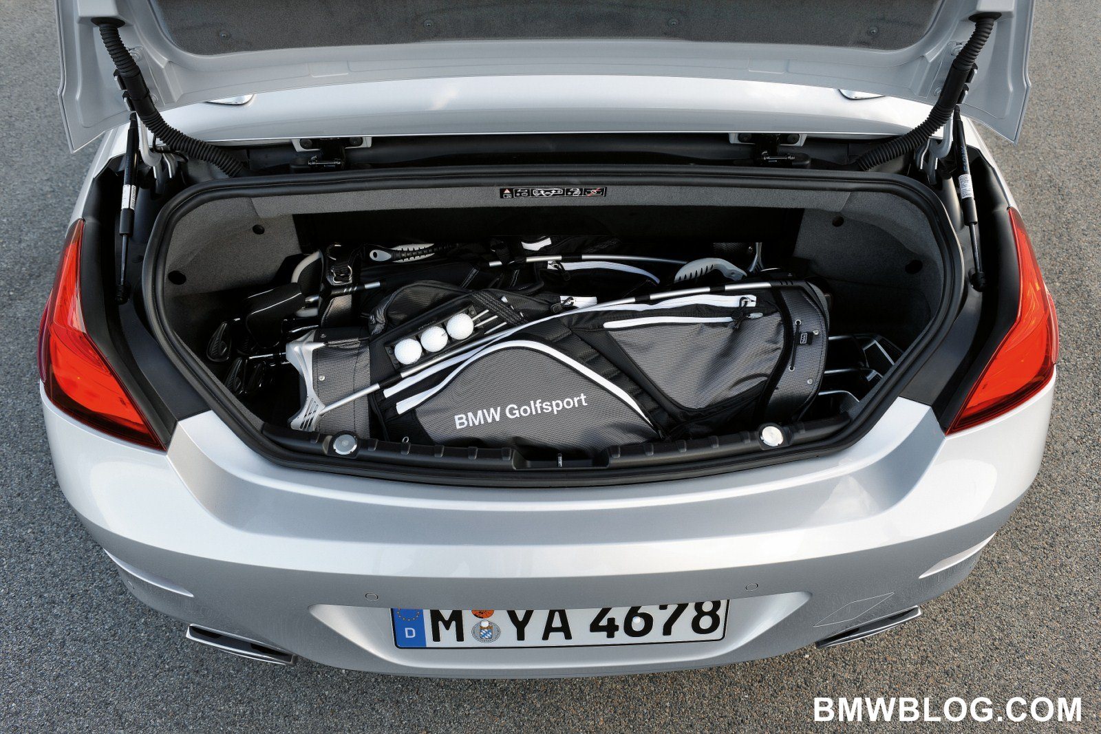 2011 bmw 6 series cabrio 310