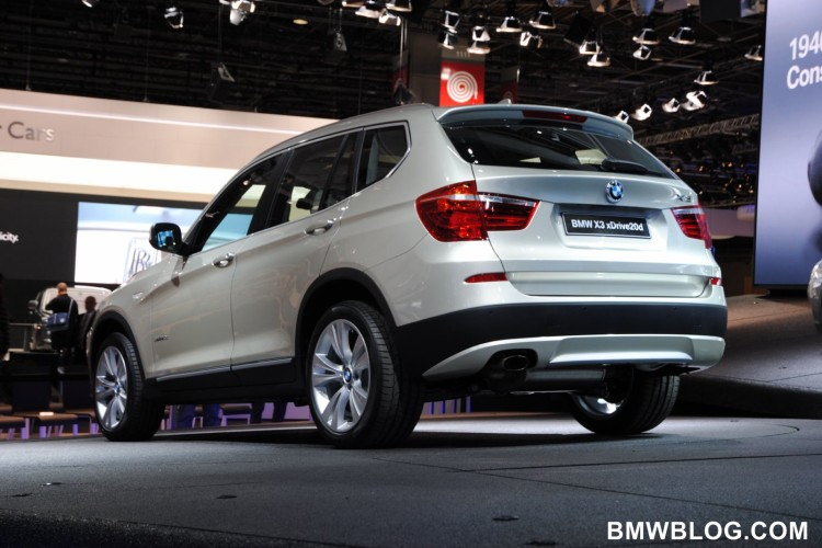 2011 bmw x3 photo gallery 48 750x500