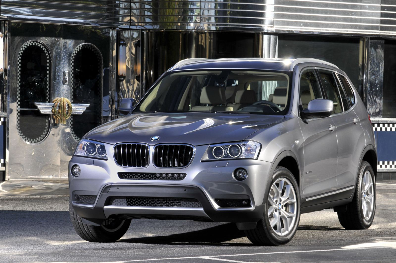 2011 bmw x3 xdrive35i test drive 1041