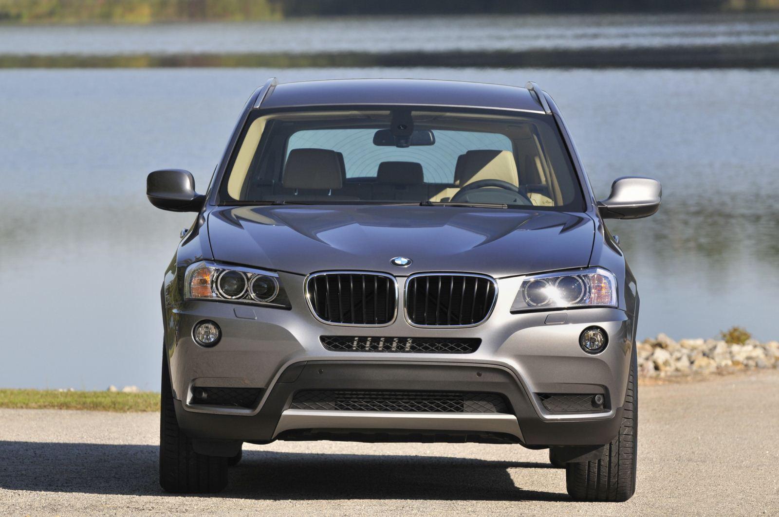 Quick Drive: 2011 BMW X3 xDrive28i